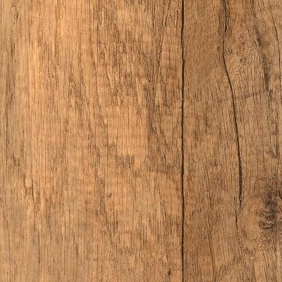 Textured Oak Angona 12 mm Thick x 6.34 in. Wide x 47.72 in. Length Laminate Flooring (756 sq. ft. / pallet)
