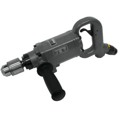 JCT-5670 1/2 in. Industrial Air Drill