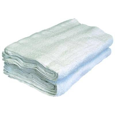 14 in. x 17 in. Cotton Terry Towels (Case of 288)