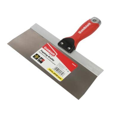 10 in. Stainless Steel Taping Knife