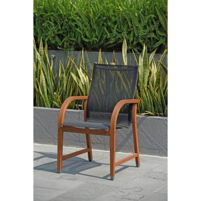 Bahamas Patio Armchair (4-Set)