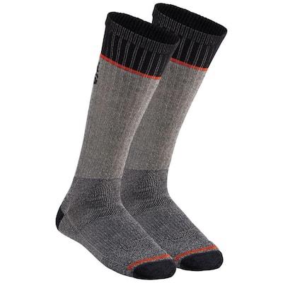 Merino L Wool Thermal Socks