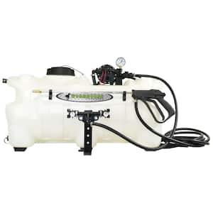 25 Gal. Boomless ATV Sprayer