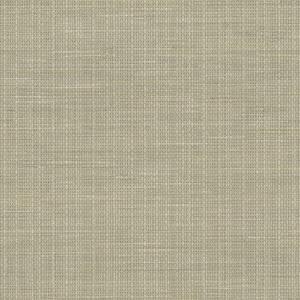 Kent Grey Faux Grasscloth Grey Wallpaper Sample