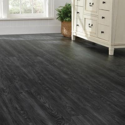 Noble Oak 7.5 in. L x 47.6 in. W Luxury Vinyl Plank Flooring (24.74 sq. ft. / case)