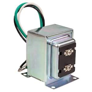 16VAC/30VA Transformer Compatible with All Video Door Bells