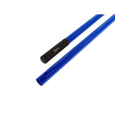 72 in. Replacement Aluminum Handle for Bon's Base/Lute Rakes