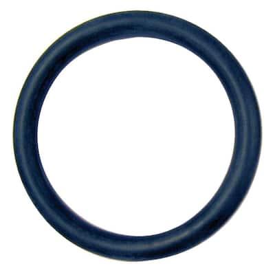 1/2 in. O.D x 3/8 in. I.D x 1/16 in. Thickness Neoprene 'O' Ring (12-Pack)