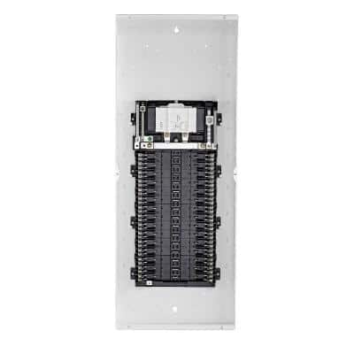 200 Amp 30-Space Indoor Load Center with Main Breaker