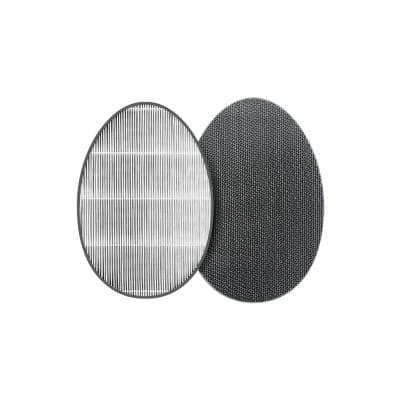 LG Replacement PuriCare Filter and Deodorizing Filter Fits Air Purifier Model AS401WWA1