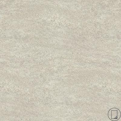 5 ft. x 12 ft. Laminate Sheet in RE-COVER Bainbrook Grey with HD Glaze Finish