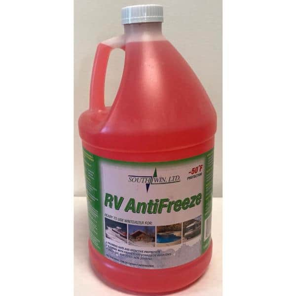 South Win Rv Antifreeze 147005 The Home Depot