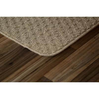 Town Square Tan 2 ft. x 3 ft. 4 in. 2-Piece Rug Set
