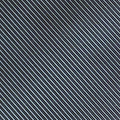 Fine-Ribbed Rubber Flooring Black 36 in. W x 300 in. L Rubber Flooring (75 sq. ft.)