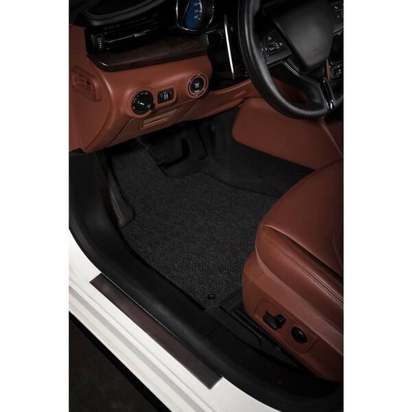 Passenger /& Rear Floor GGBAILEY D50064-S2A-PNK Custom Fit Car Mats for 2011 Saab 9-4x Pink Driver