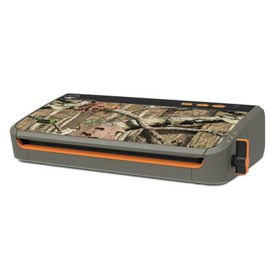 Game Saver Wingman Plus Brown Food Vacuum Sealer