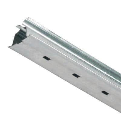 Easy Up 8 ft. Surface Mount Ceiling Tracks ( 20-Pack )