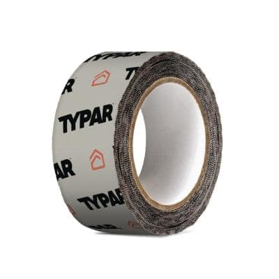 1-7/8 in. x 165 ft. Construction Tape Roll