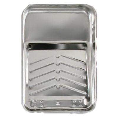 1 Gal. Deep Well Metal Tray (10-Pack)