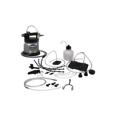 Master Vacuum Brake Bleed Kit