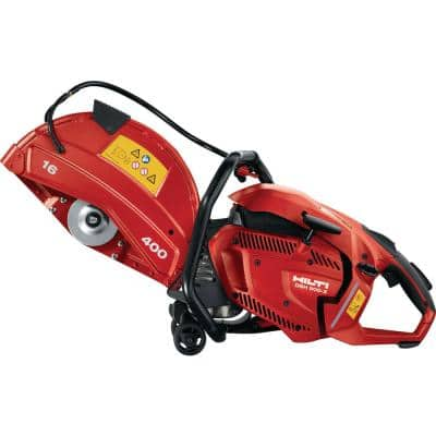 DSH 900-X 87 cc 16 in. Hand-Held Gas Saw with Auto Choke