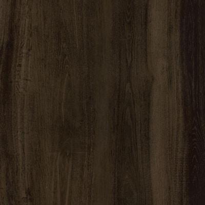 Hudspeth Walnut 8.7 in. W x 59.4 in. L Luxury Vinyl Plank Flooring (21.45 sq. ft.)