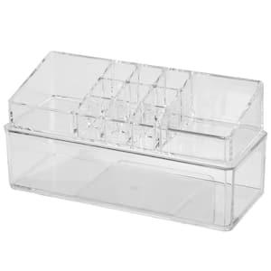 Plastic Jewlery Organizer