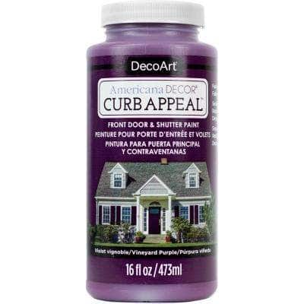 16 oz. Vineyard Purple Paint