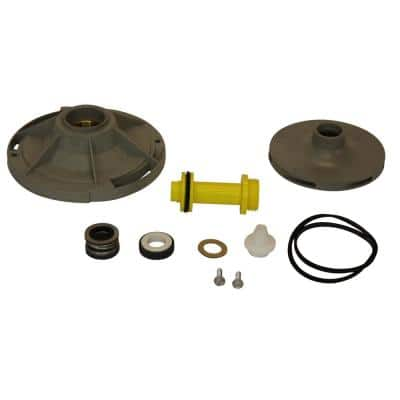 SWS50/JSU50 Certified Replacement Parts Kit