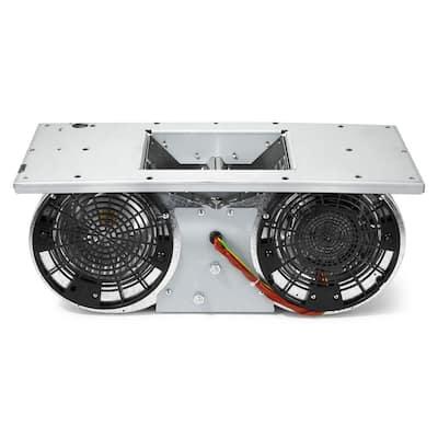1170 CFM Internal Blower for Range Hood