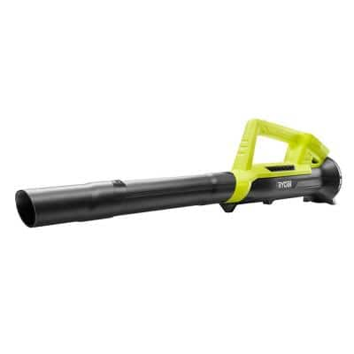 ONE+ 18V 90 MPH 200 CFM Cordless Battery Leaf Blower/Sweeper (Tool Only)