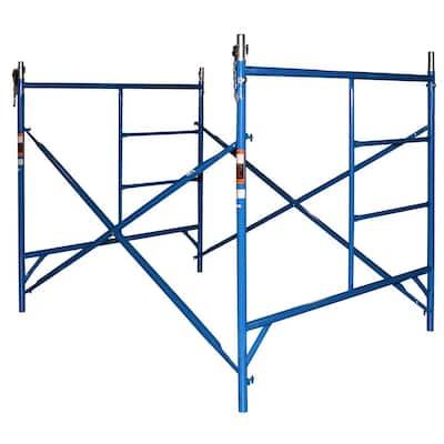 7 ft. 2000 lbs. Cross Brace for Exterior Scaffolding