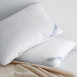 LaCrosse Medium Down Standard Pillow