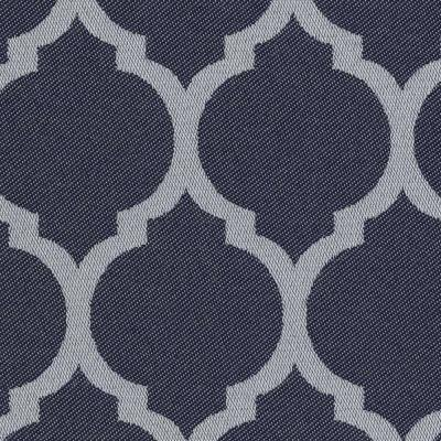Universal Midnight Trellis Sectional Slipcover Set