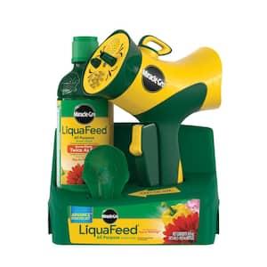 10 lbs. Liqua Feed Advanced Starter Kit