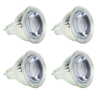 30-Watt Equivalent MR11 LED Light Bulb 2.5 Watts Warm White (4-Pack)
