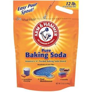 12 lbs. Baking Soda Pool Cleaner (2-Pack)