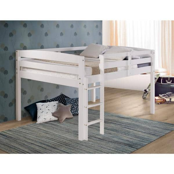 Buy Short Full Loft Bed Cheap Online