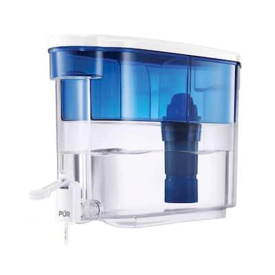 30-Cup Dispenser Filter System