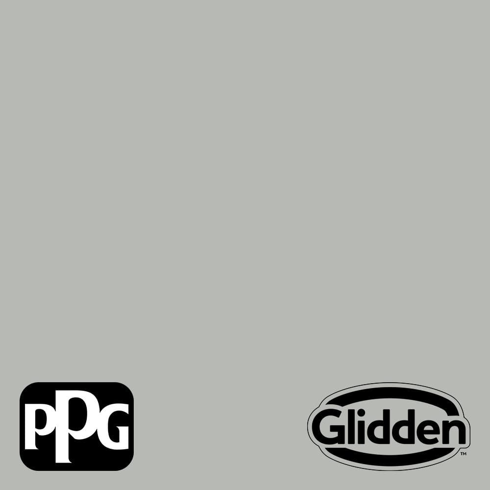 Ppg Diamond 1 Qt Ppg1009 4 Gray Stone Semi Gloss Interior Paint With Primer Ppg1009 4d 04sg The Home Depot