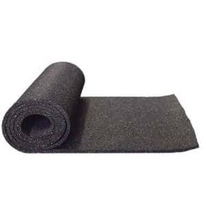100 sq. ft. 25 ft. x 4 ft. x .197 in. Premium Acoustic Underlayment for Tile, Laminate, Floated or GlueDown Wood Floors
