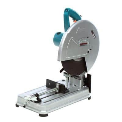 15 Amp 14 in. Cut-Off Saw with AC/DC Switch