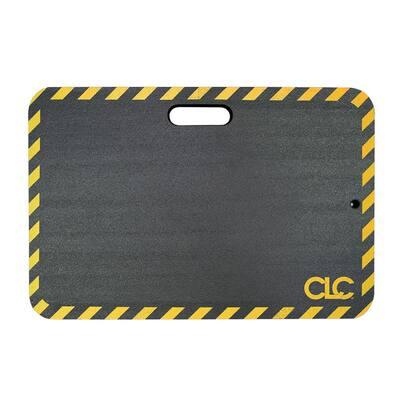 CLC Medium 21 in. x 14 in. Industrial Kneeling Mat