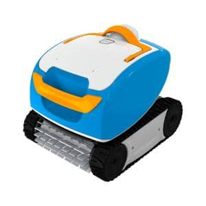 Sol Automatic Robotic Pool Cleaner for In Ground Swimming Pools