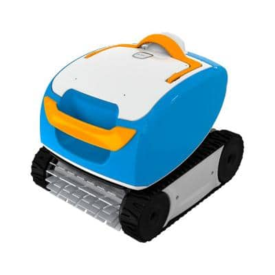 Robotic Pool Cleaners Automatic Pool Cleaners The Home Depot