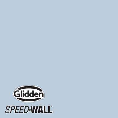 Speed-Wall 1 gal. PPG1155-4 Constellation Eggshell Interior Latex Paint