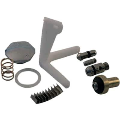 71412 Glass Filler Repair Kit