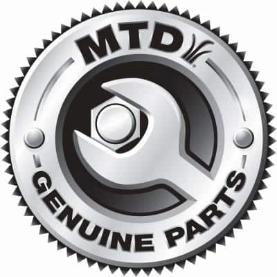 Original Equipment Xtreme 54 in Mulch Kit for Troy-Bilt and Craftsman Riders and Zero Turn Lawn Mowers (2015 and After)