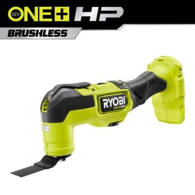 ONE+ HP 18V Brushless Cordless Multi-Tool (Tool Only)
