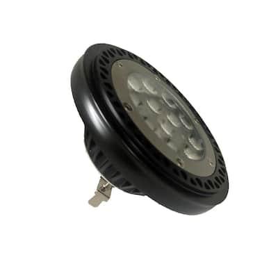 50-Watt Equivalent PAR36 Dimmable LED Light Bulb in Warm White